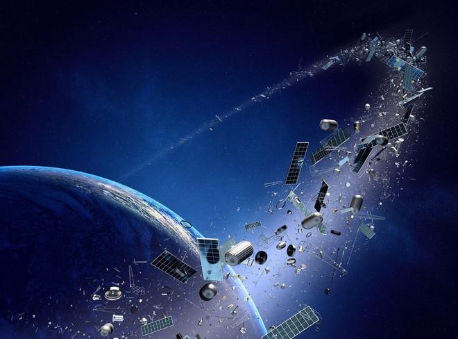 Lần đầu tiên trong lịch sử, Nhật Bản chế tạo vệ tinh làm bằng gỗ để Trái Đất bớt rác - Ảnh 2.