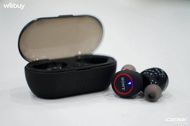 Tai nghe Sony hàng fake trên mạng bán chỉ 150k: Rõ là hàng giả mà vẫn đầy người mua, nhận cả trăm đánh giá 5 sao - Ảnh 5.
