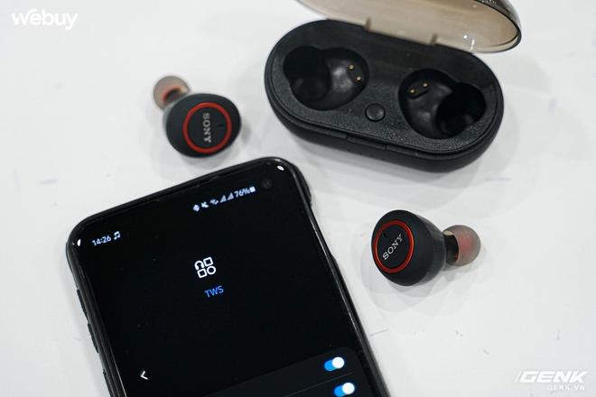 Tai nghe Sony hàng fake trên mạng bán chỉ 150k: Rõ là hàng giả mà vẫn đầy người mua, nhận cả trăm đánh giá 5 sao - Ảnh 7.