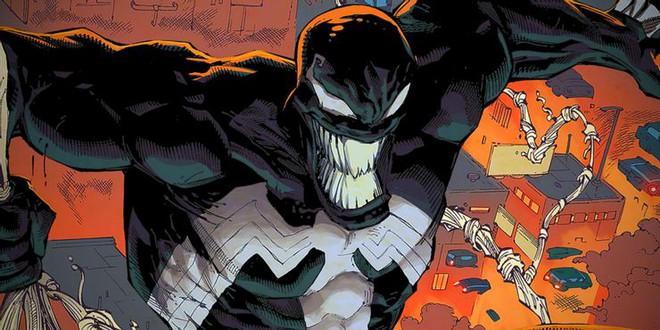 Siêu anh hùng này từng đánh bại Venom bằng cách cười vào mặt hắn - Ảnh 2.