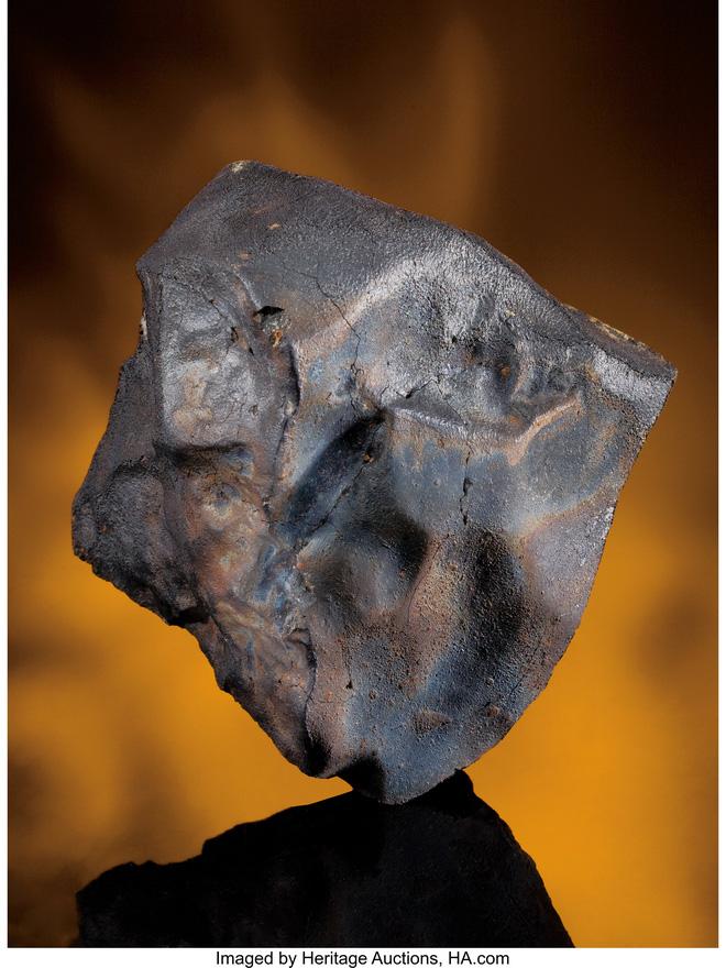 Vật liệu lâu đời nhất trên Trái Đất có thể sẽ là đáp án cho câu hỏi sự sống bắt đầu từ đâu? - Ảnh 4.