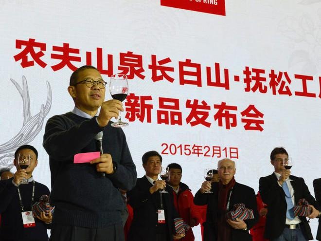 Nhà đầu tư vắc-xin Trung Quốc kiếm được 70 tỷ USD trong năm 2020, trở thành người giàu nhất Châu Á một cách ngoạn mục - Ảnh 1.