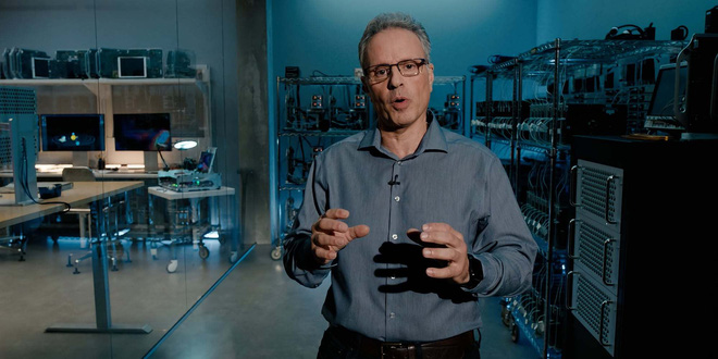 Cổ đông lớn yêu cầu Intel chia tách sản xuất và thiết kế chip để đối phó AMD, Apple - Ảnh 2.