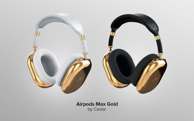 Tai nghe AirPods Max sẽ chảy nước nếu sử dụng lâu - Ảnh 1.