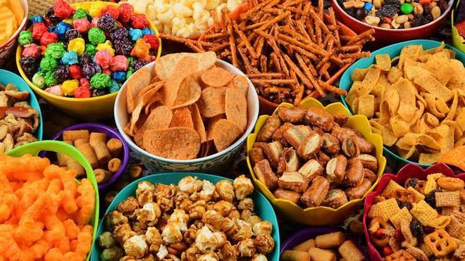 Thực phẩm tự nhiên, chế biến và siêu chế biến là gì: Làm sao để nhận biết chúng và ăn uống lành mạnh hơn? - Ảnh 1.
