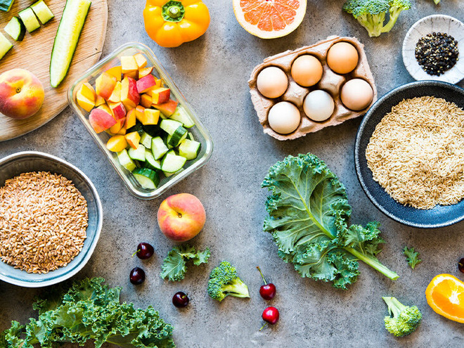 Thực phẩm tự nhiên, chế biến và siêu chế biến là gì: Làm sao để nhận biết chúng và ăn uống lành mạnh hơn? - Ảnh 2.