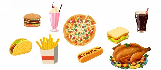 Thực phẩm tự nhiên, chế biến và siêu chế biến là gì: Làm sao để nhận biết chúng và ăn uống lành mạnh hơn? - Ảnh 6.