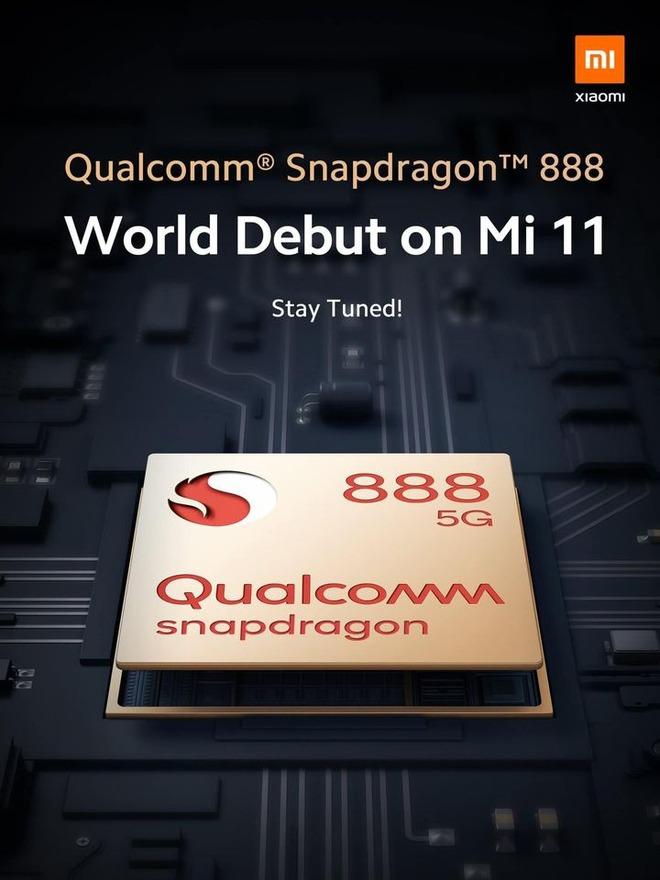 Qualcomm giải thích lý do chip mới của mình mang tên Snapdragon 888 mà không phải là Snapdragon 875 - Ảnh 2.