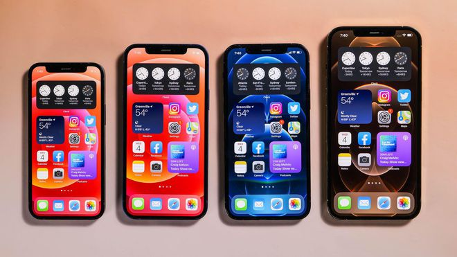 iPhone 12 mini ế, Apple phải bồi thường cho Samsung? - Ảnh 1.