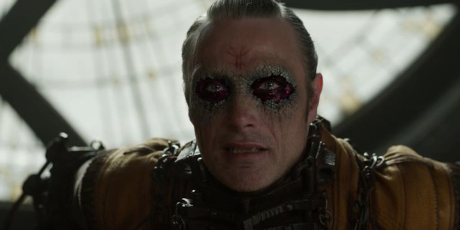 Bảng xếp hạng những nhân vật phản diện độc ác nhất của MCU trong Phase 3 - Ảnh 4.
