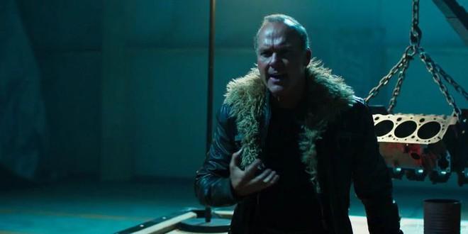 Bảng xếp hạng những nhân vật phản diện độc ác nhất của MCU trong Phase 3 - Ảnh 3.