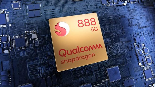 Qualcomm giải thích lý do chip mới của mình mang tên Snapdragon 888 mà không phải là Snapdragon 875 - Ảnh 1.