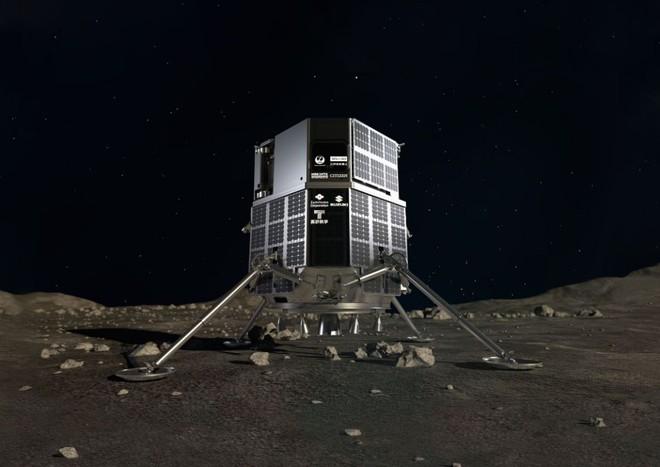 NASA trả cho công ty này đúng...1 USD để thu thập đá từ mặt trăng - Ảnh 2.