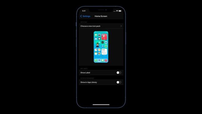 Concept iOS 15 khiến fan thèm nhỏ dãi khi mang Split View và nhiều thứ hay ho lên iPhone - Ảnh 3.