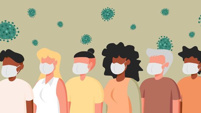 Nghiên cứu này là lời nhắn cho thế hệ tương lai: Nếu có một đại dịch như COVID-19 thì hãy đeo khẩu trang vào, đừng tranh cãi - Ảnh 4.