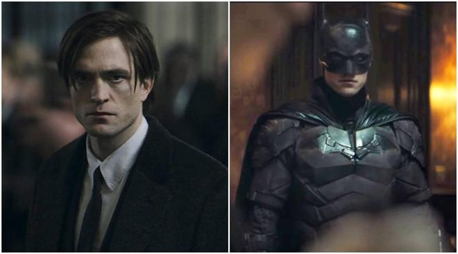 Mời bạn tham quan phim trường The Batman: Hoá ra thành phố Gotham được tạo ra công phu như thế này đây - Ảnh 10.