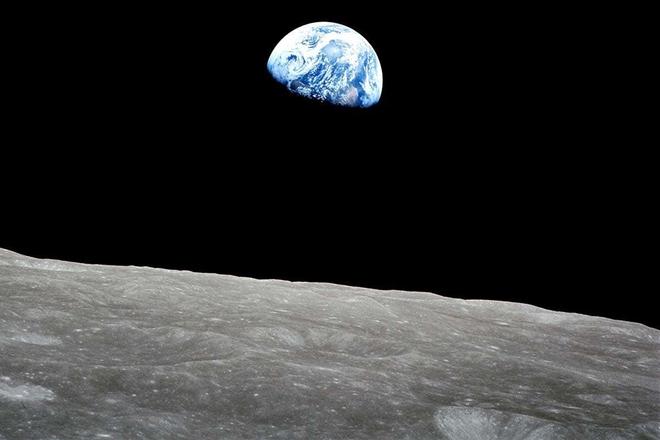 NASA trả cho công ty này đúng...1 USD để thu thập đá từ mặt trăng - Ảnh 1.