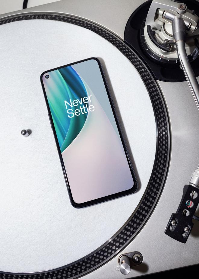 OnePlus ra mắt smartphone 5G rẻ nhất tại VN: Snapdragon 690, 4 camera 64MP, pin 4300mAh, giá 7.99 triệu đồng - Ảnh 5.