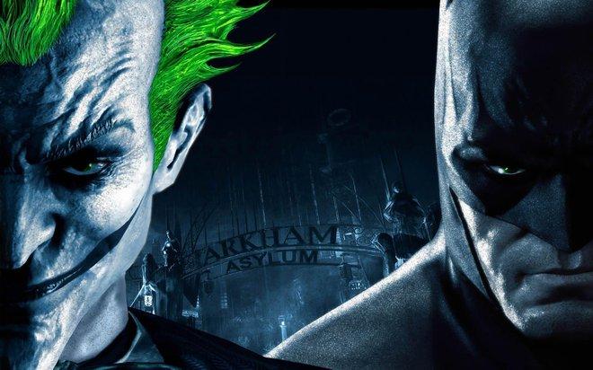 Cái kết bất ngờ dành cho cặp đối thủ lừng danh nhà DC: Batman qua đời vì ốm, Joker an hưởng tuổi già ở viện dưỡng lão - Ảnh 1.