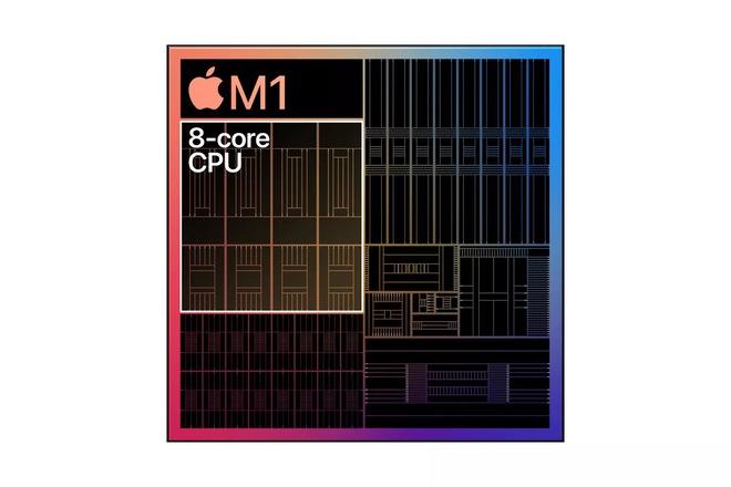 Apple đang phát triển vi xử lý 32 nhân dành cho máy Mac cao cấp - Ảnh 1.