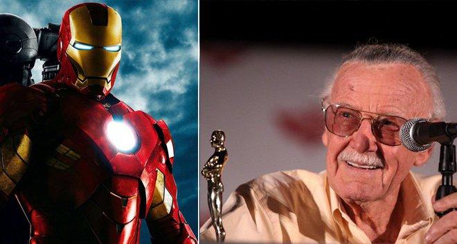 Những sự thật thú vị về các siêu anh hùng nhà Marvel và DC - Ảnh 1.
