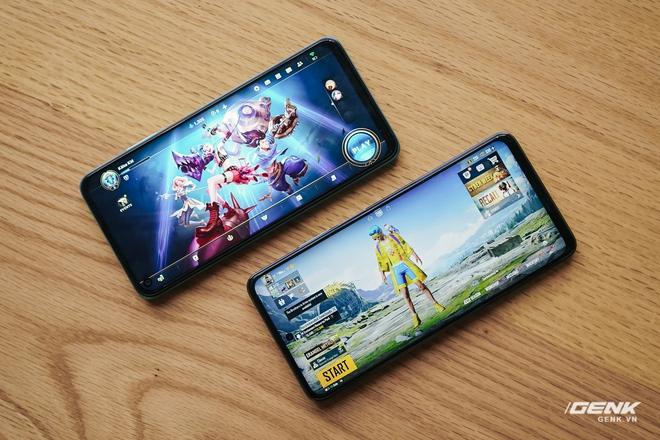 Đánh giá hiệu năng chơi game trên Redmi Note 9 Pro 5G: Snapdragon 750 5G thể hiện ra sao trước PUBG, LMHT: Tốc Chiến và Liên Quân Mobile? - Ảnh 1.