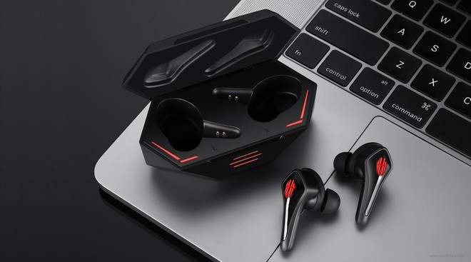 ZTE ra mắt tai nghe không dây dành riêng cho game thủ: Độ trễ thấp, pin 20 giờ, giá 1.1 triệu đồng - Ảnh 2.