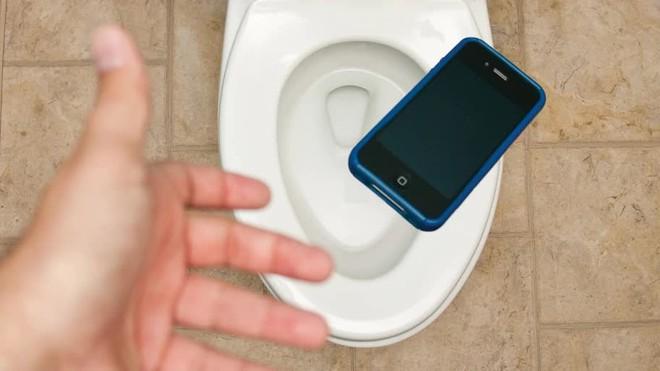 Mồ hôi dấu vân tay dính trên điện thoại của bạn hóa ra là một tính toán tuyệt vời của tạo hóa - Ảnh 3.