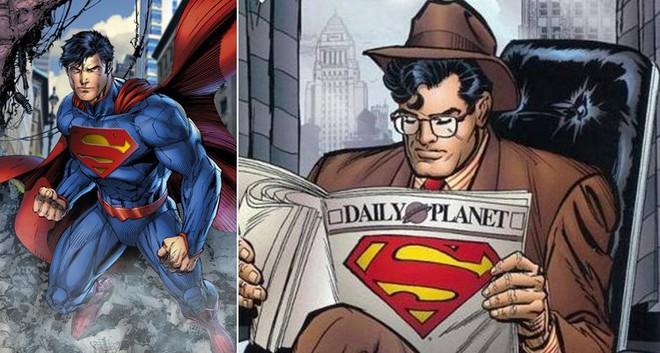 Những sự thật thú vị về các siêu anh hùng nhà Marvel và DC - Ảnh 3.