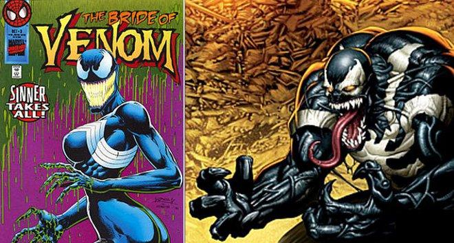 Những sự thật thú vị về các siêu anh hùng nhà Marvel và DC - Ảnh 4.