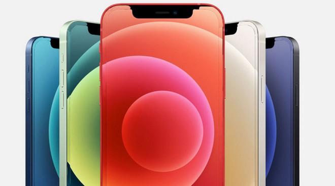 Apple đang tìm cách tạo ra iPhone hoàn toàn không viền bằng cách ẩn mạch điều khiển - Ảnh 1.