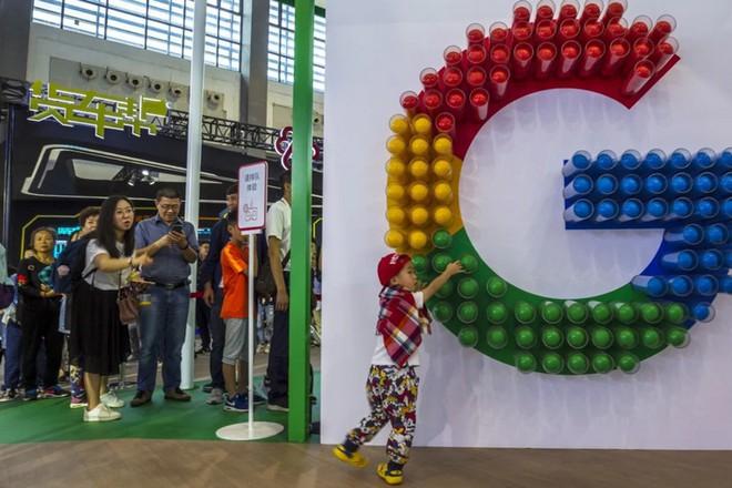 Chuyên gia hàng đầu về đạo đức AI chỉ trích bị Google sa thải không rõ lý do, có biểu hiện phân biệt màu da - Ảnh 1.