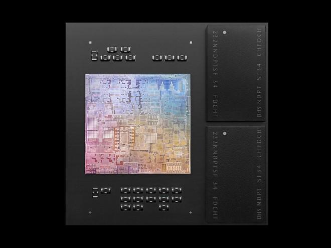 Apple đang phát triển chip ARM thế hệ tiếp theo cho máy Mac, để có thể đánh bại những chiếc PC mạnh nhất hiện nay - Ảnh 2.