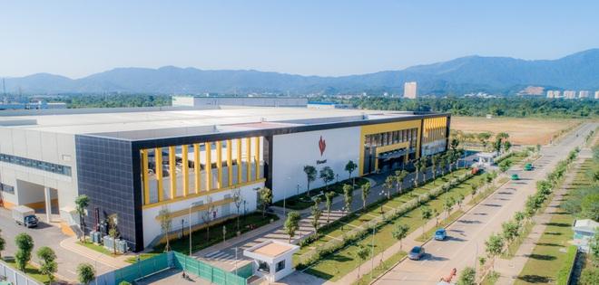 Bên trong nhà máy VinSmart tại Hoà Lạc - Ảnh 1.
