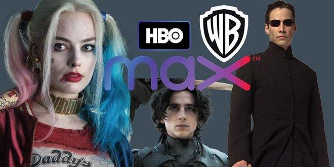 Warner Bros. bị tẩy chay vì phát hành toàn bộ phim 2021 trên HBO Max song song với công chiếu ngoài rạp - Ảnh 2.