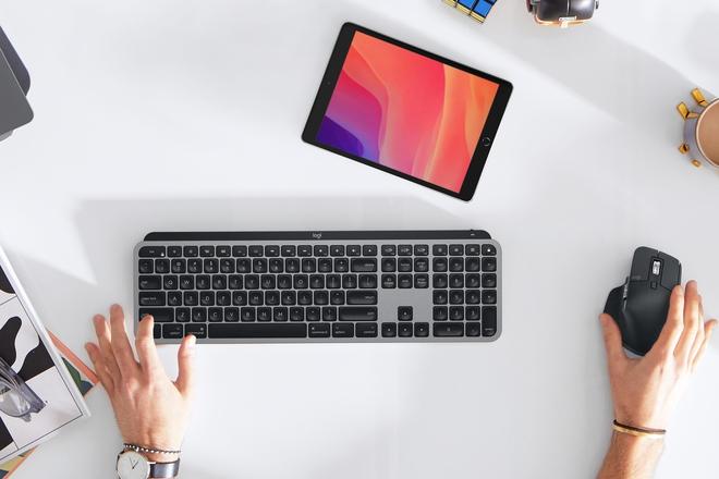 Logitech ra mắt bộ sản phẩm mới, tối ưu cho hệ sinh thái Apple - Ảnh 3.