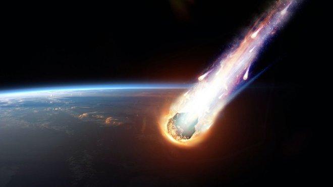 NASA cảnh báo một loạt thiên thạch sẽ lao đến Trái Đất trong tuần này - Ảnh 1.