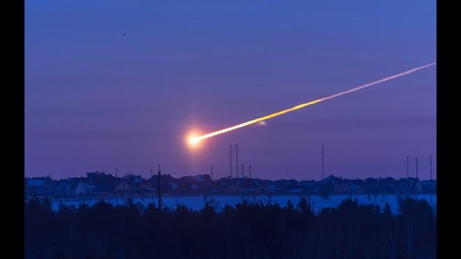 NASA cảnh báo một loạt thiên thạch sẽ lao đến Trái Đất trong tuần này - Ảnh 2.
