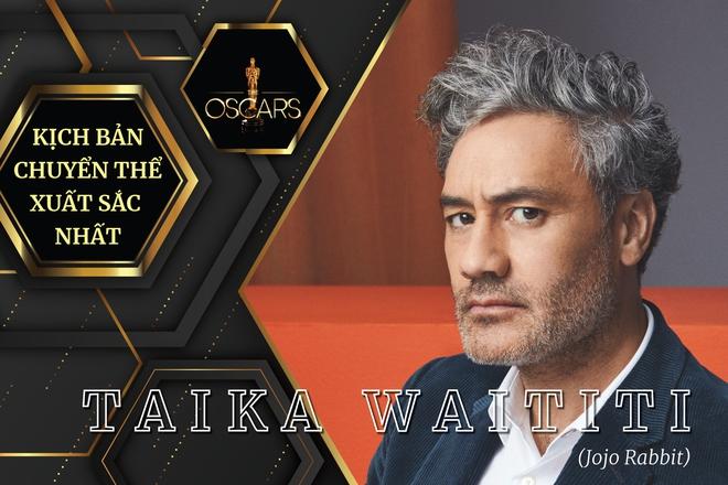 Oscar 2020: Parasite đi vào lịch sử với 4 tượng vàng quan trọng, Joaquin Phoenix thắng giải Nam chính xuất sắc nhất, Endgame trắng tay ra về - Ảnh 12.