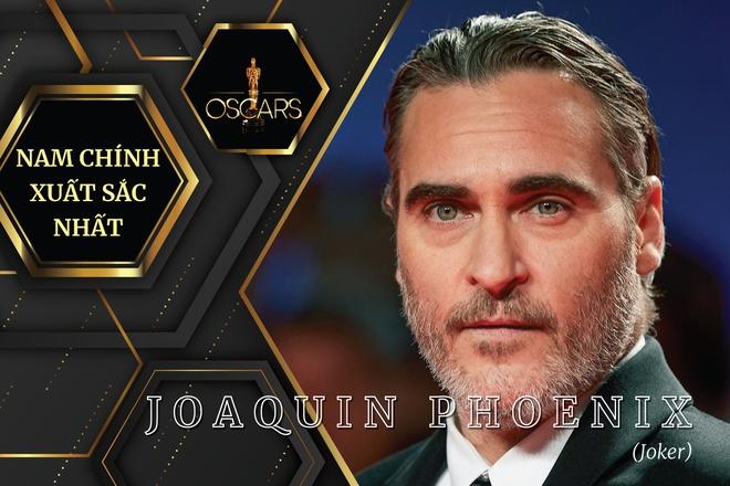 Oscar 2020: Parasite đi vào lịch sử với 4 tượng vàng quan trọng, Joaquin Phoenix thắng giải Nam chính xuất sắc nhất, Endgame trắng tay ra về - Ảnh 8.