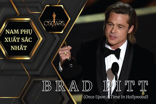 Oscar 2020: Parasite đi vào lịch sử với 4 tượng vàng quan trọng, Joaquin Phoenix thắng giải Nam chính xuất sắc nhất, Endgame trắng tay ra về - Ảnh 10.