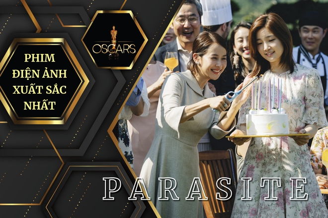 Oscar 2020: Parasite đi vào lịch sử với 4 tượng vàng quan trọng, Joaquin Phoenix thắng giải Nam chính xuất sắc nhất, Endgame trắng tay ra về - Ảnh 4.