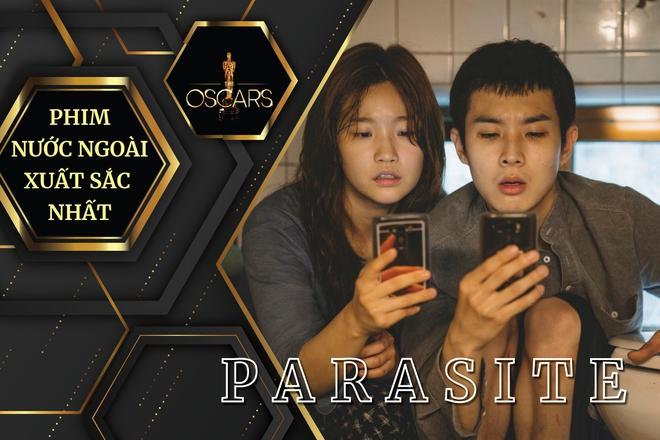 Oscar 2020: Parasite đi vào lịch sử với 4 tượng vàng quan trọng, Joaquin Phoenix thắng giải Nam chính xuất sắc nhất, Endgame trắng tay ra về - Ảnh 5.