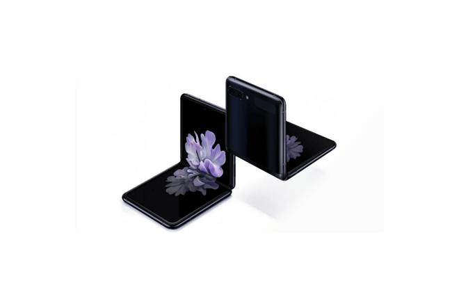 Samsung phát sóng quảng cáo Galaxy Z Flip, khi mà chiếc smartphone màn hình gập này còn chưa ra mắt - Ảnh 3.
