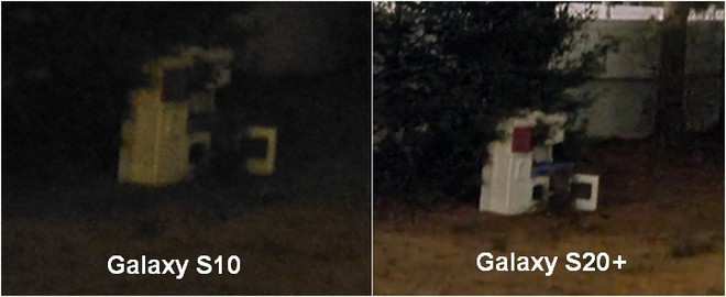 Lộ loạt ảnh chụp đêm của Galaxy S20+, ấn tượng vượt bậc so với Galaxy S10 - Ảnh 4.