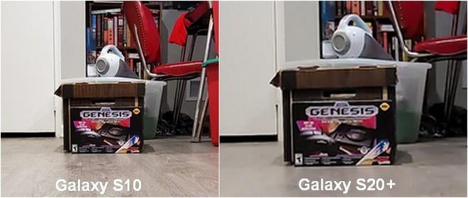 Lộ loạt ảnh chụp đêm của Galaxy S20+, ấn tượng vượt bậc so với Galaxy S10 - Ảnh 6.