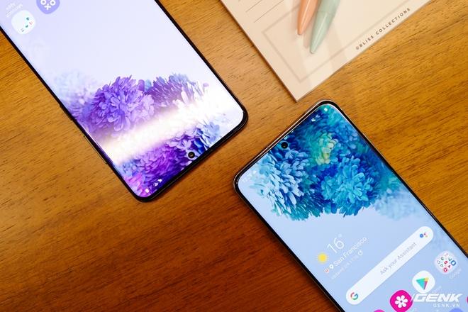 Đây là Samsung Galaxy S20/S20+ và S20 Ultra vừa ra mắt: phá đảo mọi thông số về camera, zoom 100X, quay video 8K - Ảnh 9.