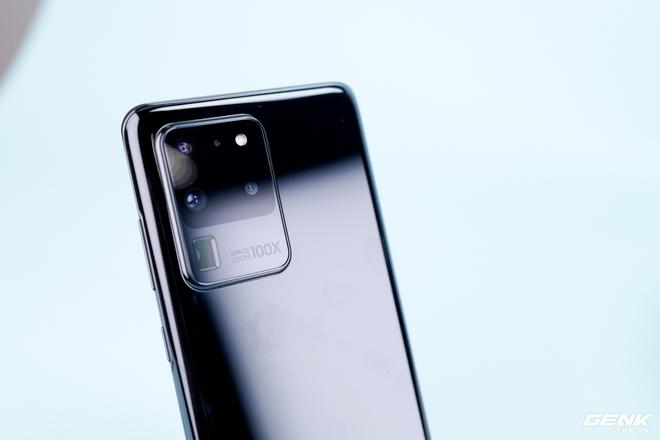 Trải nghiệm nhanh camera trên Galaxy S20 Ultra: phần cứng hay nhưng phần mềm mới nhiều cái mới thú vị - Ảnh 1.