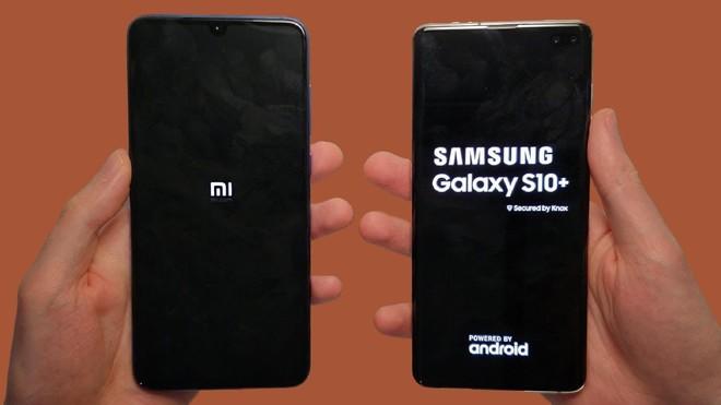 Năm ngoái Xiaomi thách thức Samsung bằng cách ra mắt Mi 9 cùng ngày S10, năm nay thì không, vì sao vậy? - Ảnh 1.