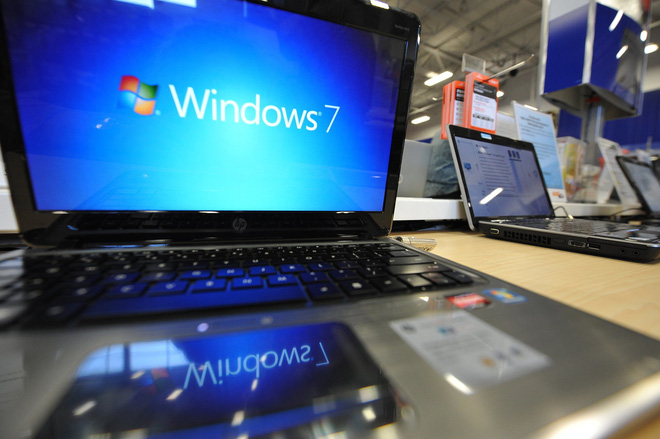 Vừa mới bị Microsoft ngừng hỗ trợ, Windows 7 lại gặp lỗi nghiêm trọng - Ảnh 1.